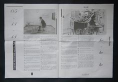 Art newspaper for Galerie Huren & Soehne by deshalb.   Désha Nujsongsinn   #deshalb #deshalbpunkt