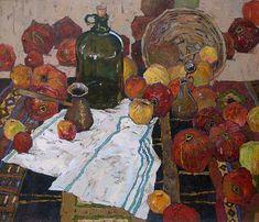 Artodyssey: Denis Sarazhin