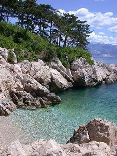 Krk Island   Croatia