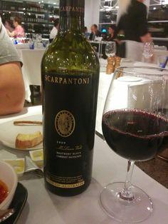 Scarpantoni Estate 'Brother's Block' Cabernet Sauvignon