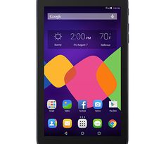 T-Mobile is giving away a free tablet in honor of the new school year - AIVAnet Latest Android, Android 4, The New School, New School Year, Check Mail, Touch Tablet, Alcatel One Touch, Thing 1, Giving