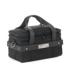 Ubiquity x Tucker & Bloom x Rich Medina - 45 Bag