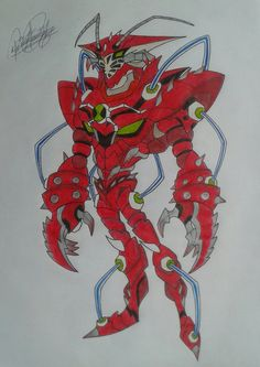 Skeletsteel Skelesteel is the DNA sample of the Omnitrix of a Vertebroid from the planet Luna Skelet. Character Sketches, Character Design, Aliens, Football Art, Fantasy Football, Football Jokes, Ben 10 Ultimate Alien, Ben 10 Alien Force, Ben 10 Omniverse