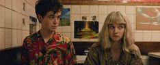 Eu vi: The end of the f***ing world