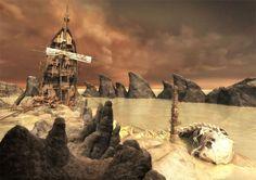 myst IV- Revelation