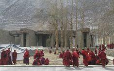 Galeria - Centro de Visitantes Jianamani / TeamMinus - 9