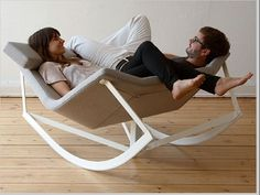 how can you not want this chair!