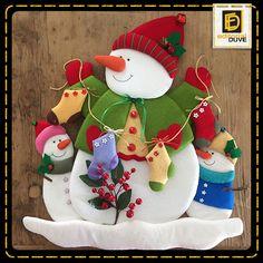 Christmas Clay, Christmas Ornament Crafts, Christmas Sewing, Simple Christmas, Christmas Holidays, Diy And Crafts, Christmas Crafts, Christmas Decorations, Holiday Decor