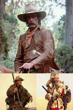 Native American Crafts, Mountain Man, Old West, Long Rifle, Man Art, Actors, Hawks, Native Americans, History