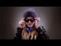 ▶ Zara Larsson - Under My Shades (Official Video) - YouTube