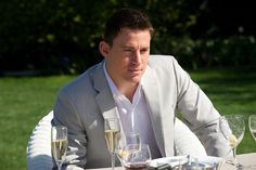 26 GIFs That Explain Why Channing Tatum Is Awesome