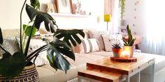 La casa de Raquel Decor, Furniture, Interior, Home Decor, Couch