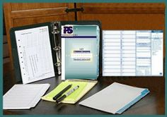 PowerPlanner: Paper based planner made specifically for people with ADHD. Great tool, if you prefer paper and need more structure in your planning. Quickstart Guide will show you how to utilize each section/page... one step at a time. ($70.00 - January or June editions)