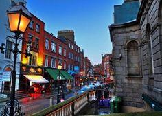 2 mois de cours d'anglais intensif à Dublin pour 1 924 € au lieu de 2 385 €