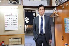 いよいよクランクイン!伝説のグルメドラマ『孤独のグルメ』のSeason6が始動!| 読むテレ東:テレビ東京