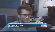 High School Senior Credits Home Schooling for His Perfect College Board Scores