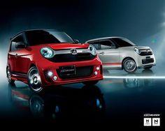 Honda N-One to get Mugen version