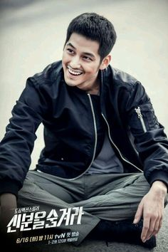 """Oh wow that's our Kim Bum! 2015 new Drama """"Hidden Indentity"""" 9 Korean actors who transformed from flower boys into manly men"""
