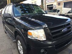 2010 Ford Expedition XLT 4WD SUV leather interior runs 100% mint SUV