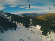 See 156 photos and 1 tip from 514 visitors to Brezovica Ski Resort. Definitely take the ski-lift even if. Ski Lift, Skiing, Mountains, Nature, Travel, Beautiful, Naturaleza, Trips, Ski