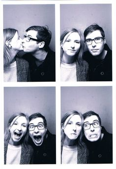 Photobooth Fun | paperbagblog