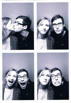 Photobooth Fun | paperbagblog
