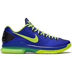 Nike KD V Elite Basketball Shoe - NBAStore.com