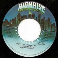 Highrise Records
