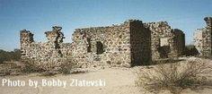 Sasco - Arizona Ghost Town