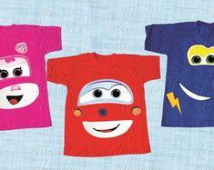 kit-3-camisetas-divertida-super-wings-turma-mia