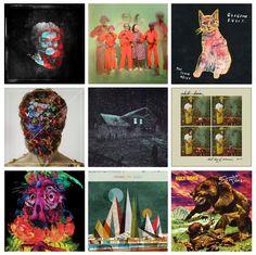 Amazing album art.