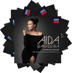 Aida Garifullina  Aida    ORF Radio-Symphonieorchester Wien  Cornelius Meister, conductor    Decca, 2017