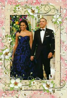 This is what you call love wow i love it. I thank God for you Pres. Obama an First Lady Michelle Obama you rock