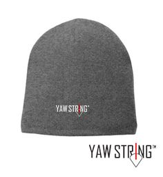 YM Fleece-Lined Beanie Cap by Port & Company®