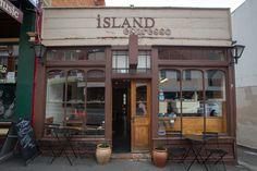 Island Espresso Hobart Tasmania Sprudge