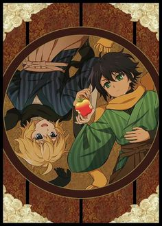 Yuu & Mika // MikaYuu - #ONS