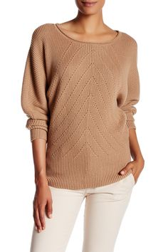 Tyson Merino Wool Sweater
