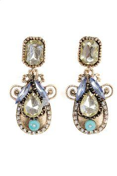 Oli Fashion Earrings