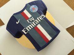 Gâteau PSG 2015