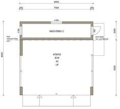Loft, Cottage, Summer, Furniture, Home Decor, Cubes, Summer Time, Decoration Home, Room Decor