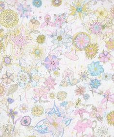 Liberty Art Fabrics Macleod D Tana Lawn Cotton