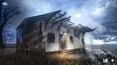 #DeadbyDaylight #PCGame #Games #VideoGames #SurvivalHorror #Zombies #Zombis  Para más información sobre #Videojuegos, Suscríbete a nuestra página web: http://legiondejugadores.com/ y síguenos en Twitter https://twitter.com/LegionJugadores