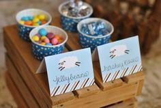 "white chocolate lamb | Lamb ""Baa-ptism"" Printable Set {FREE}, Pizzazzerie.com"