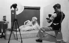 barbie photographe -