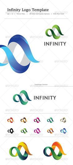 Infinity Logo #GraphicRiver Infinity Logo Template, Designed to work for almost any kind of business,and works best for : Media , Multimedia, communication, interactive, human, web design, design, related Companies, Fonts Family : Fontin-Sans Please Download The Font From : .fontsquirrel /fonts/Fontin-Sans Created: 16February13 GraphicsFilesIncluded: VectorEPS #AIIllustrator Layered: Yes