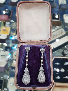 Edwardian Jewelry, Antique Jewelry, Vintage Jewelry, Art Nouveau, Art Deco, Book Jewelry, Pearl Set, Royal Jewels, Unique Vintage