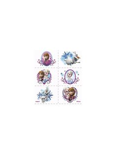 Frozen Tattoos | Discount Individual Decorations and Accessories