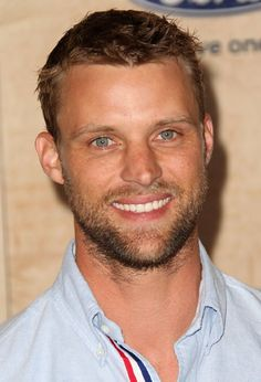 Jesse Spencer..gorgeous..AND he's australian   mmmmhmmm AND currently playing a fireman on tv...good lord