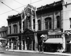 The Orpheum Theatre-In March of 1898, Abraham Frankenstein became music director of the Orpheum Theatre on South Main Street in Los Angeles, establishing the city's first permanent theatre orchestra. He remained at the Orpheum for over thirty years. The Orpheum Theatre was host to  the biggest names in vaudeville, including Jack Benny, Fanny Brice, Houdini, the Marx Brothers,  Sophie Tucker. Charlie Chaplin and Charlie Murray used to sit in the front row and talk to Frankenstein between…