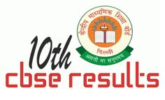 CBSE 10th Result 2016, CBSE Board 10th Exam Results 2016